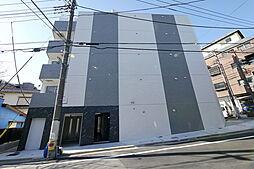東武東上線 ときわ台駅 徒歩7分の賃貸マンション