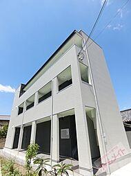 Osaka Metro御堂筋線 北花田駅 徒歩4分の賃貸アパート
