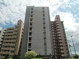 エヴァステージ神戸六甲[2階]の外観