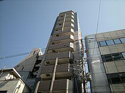 ジュネーゼグラン天満[11階]の外観