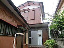 [一戸建] 神奈川県横浜市南区別所2丁目 の賃貸【/】の外観