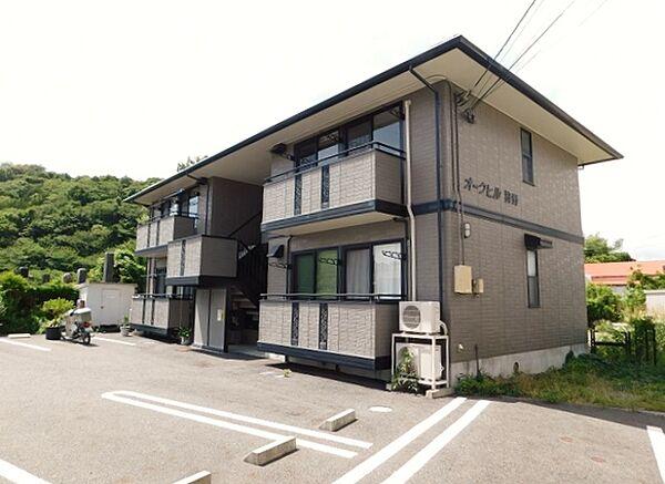静岡県駿東郡清水町湯川の賃貸アパート