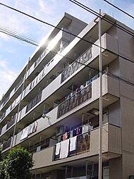 パレ・デ・フォーレ[5階]の外観