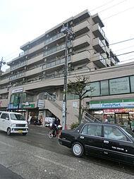 第一寿美家ビル[2階]の外観