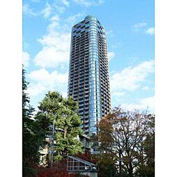 パークコート赤坂檜町ザタワー[18階]の外観