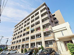 東京都青梅市野上町3の賃貸マンションの外観