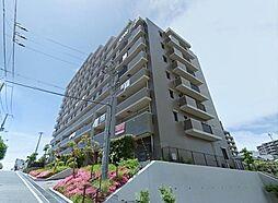コージースクエア須磨白川台[4階]の外観
