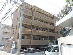 長崎県長崎市泉3丁目の賃貸マンションの外観
