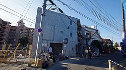 東武東上線 志木駅 徒歩2分の賃貸マンション