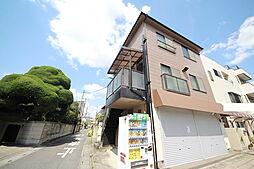 JR埼京線 北与野駅 徒歩6分の賃貸アパート