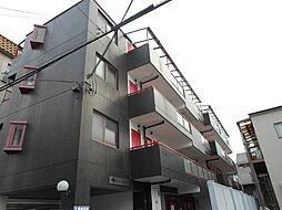 ベル東須磨[3階]の外観