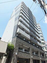 アドバンス西梅田IIIエミネンス[10階]の外観