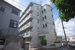エミール津田[5階]の外観