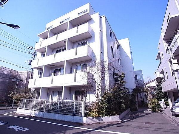 ATRIUM・T ANNEX 2階の賃貸【東京都 / 練馬区】