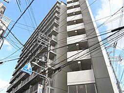 ブランカ福西[2階]の外観
