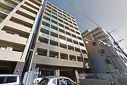 ローズモント・フレア薬院Ⅱ[8階]の外観