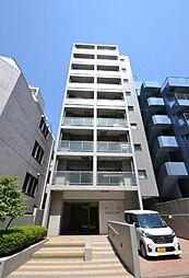 都営新宿線 市ヶ谷駅 徒歩2分の賃貸マンション