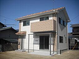 [一戸建] 岡山県倉敷市北畝4丁目 の賃貸【/】の外観