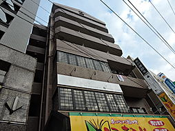 長崎県長崎市千歳町の賃貸マンションの外観