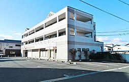 JR東海道本線 豊橋駅 バス20分 曙町下車 徒歩2分の賃貸マンション