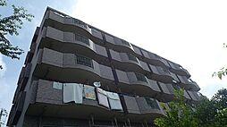 プレジール横濱[104号室]の外観