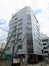 ボヌール旭[4階]の外観