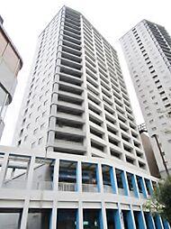 ビーズタワー橋本W棟[12階]の外観