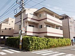 パティオ箱崎[305号室]の外観