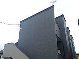 カルモ[1階]の外観