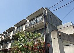 東京都練馬区早宮3丁目の賃貸マンションの外観