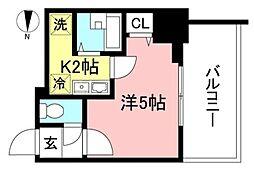 武蔵小金井駅 6.7万円