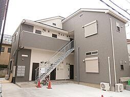 YOKOHAMA GRANDE[2階]の外観