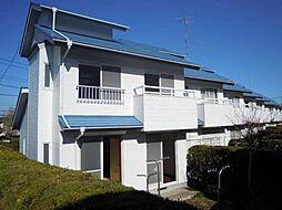 [テラスハウス] 神奈川県横浜市港南区丸山台2丁目 の賃貸【/】の外観