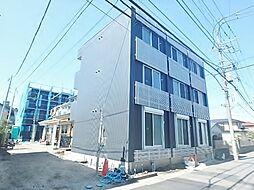 仮称 橋本6丁目マンション B棟[1階]の外観