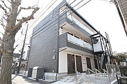JR京葉線 稲毛海岸駅 徒歩11分の賃貸アパート
