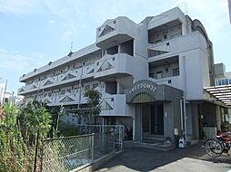 土橋駅 4.4万円