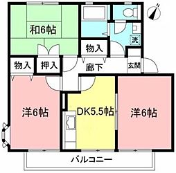 吉祥寺駅 9.5万円