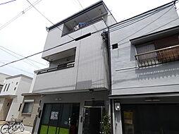 大阪府大阪市生野区小路3丁目の賃貸マンションの外観