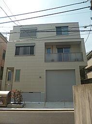 JR山手線 原宿駅 徒歩7分の賃貸マンション