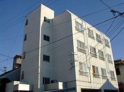 R The Residence 箱崎宮前[405号室]の外観