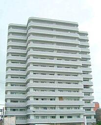 ヒューマンズ六ツ門[12階]の外観