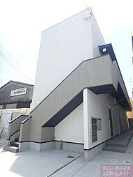 Osaka Metro千日前線 南巽駅 徒歩7分の賃貸アパート