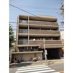 愛知県名古屋市名東区平和が丘5丁目の賃貸マンションの外観