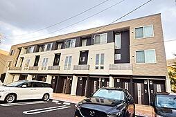 JR総武本線 東千葉駅 徒歩14分の賃貸アパート