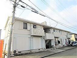 JR横浜線 古淵駅 徒歩20分の賃貸アパート