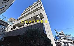 ヴィクトリー63[5階]の外観