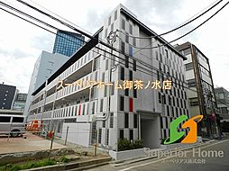 東京メトロ南北線 飯田橋駅 徒歩5分の賃貸マンション