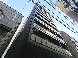 オープンレジデンシア日本橋横山町[10階]の外観