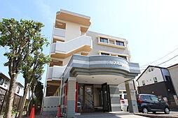 パレス湘南[4階]の外観