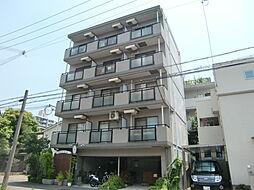兵庫県神戸市灘区大和町4丁目の賃貸マンションの外観